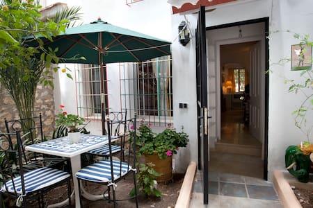 Lemon house - Málaga