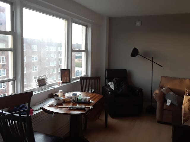 Beautiful Apartment On Top Floor in Harlem NYC