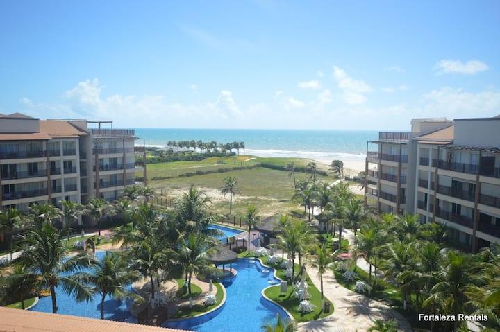 Beach Living - Beach Park Fortaleza
