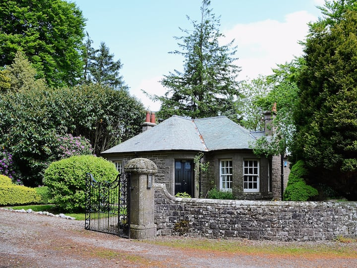 Dunlappie Lodge (UK5094)