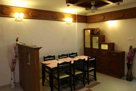One Bed Room Fully Furnished Apartments
