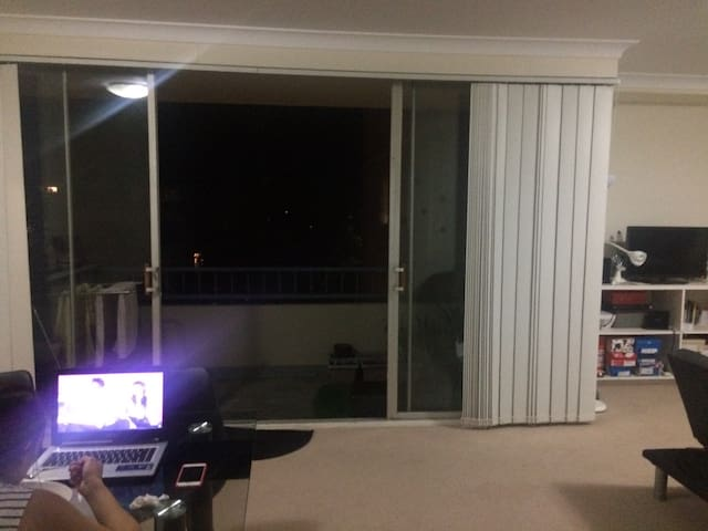 Very comfortable place in a suburb close to CBD