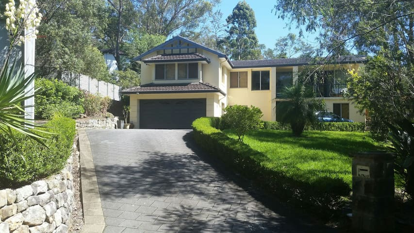 Big house in a beautiful place. - Killara - Casa