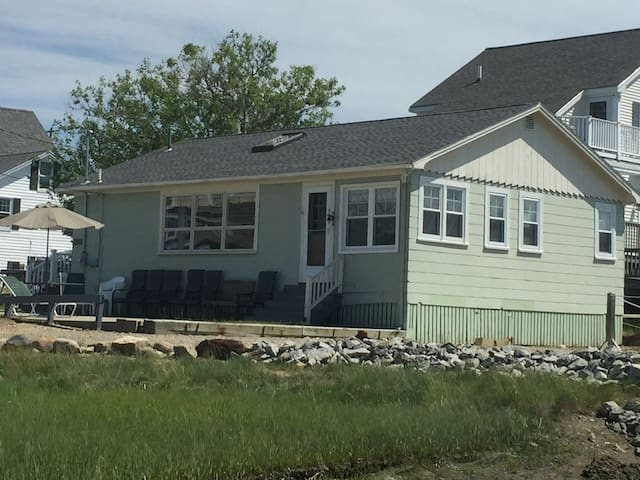 Wells, Beach House-AVAILABLE July 6th to July 13th
