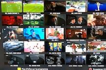 Câble tv
