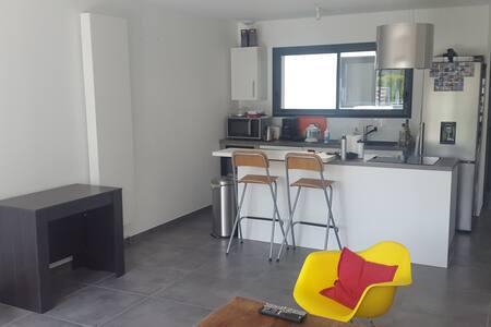Maison neuve a longueau / New Home - Hus