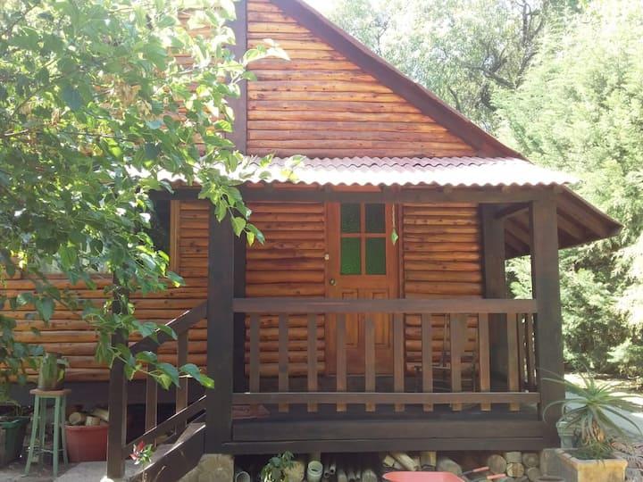 LOVE Cabin Valle de Bravo :D (Hay  Río)