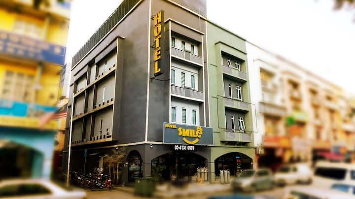 Smile Hotel Danau Kota@ KL Family Hotel Stay