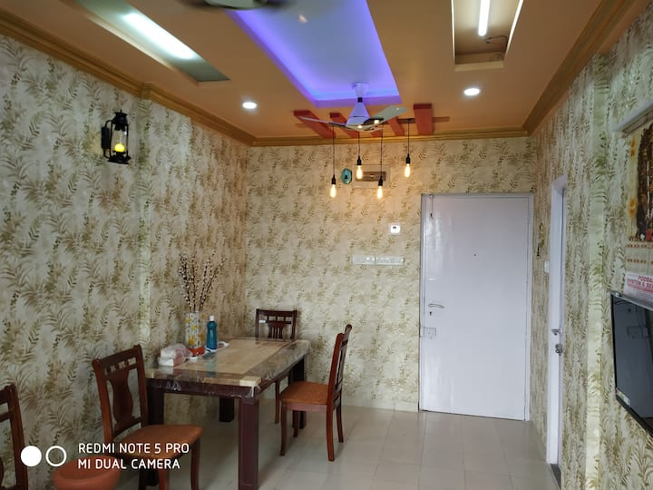 Bengal homestay( 2BHK AC SUITE)