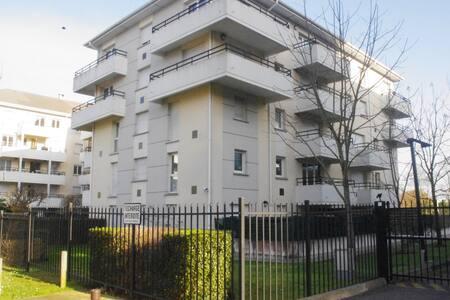 Residences les roseaux. - Lognes - Flat