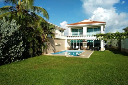 Cartagena Casa de playa / Beach front house #32