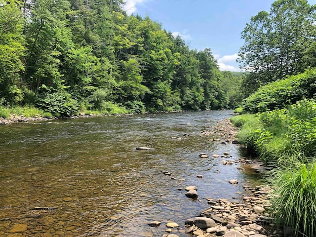 Roscoe Creek Rentals (Trout Town USA)