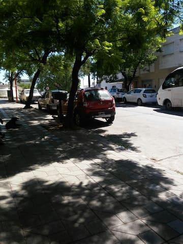 OFERTA POR SEMANA SANTA!Departamentos La Merced. - Alta Gracia - Flat