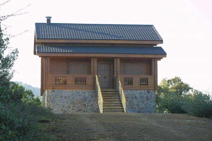 Casa en trassierra - Santa María de Trassierra - Haus