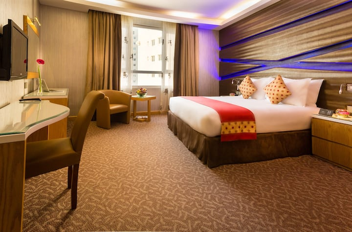 Al Safir Hotel-2