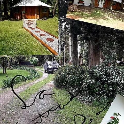 Quinta El Rocio de Laurent Eventos & Holidays ....