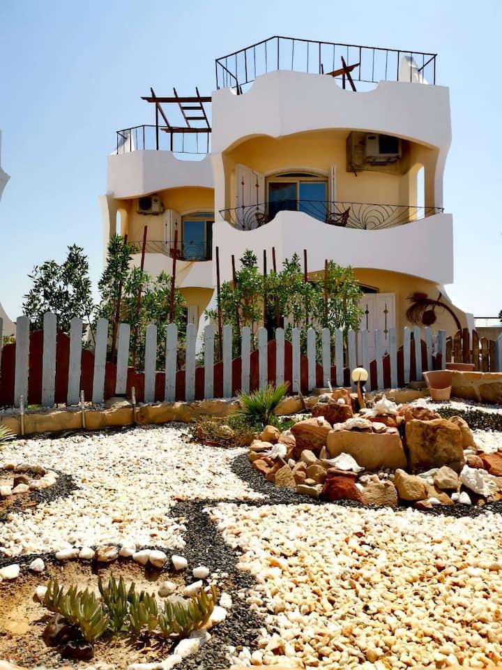 Villa El Badrawe 5