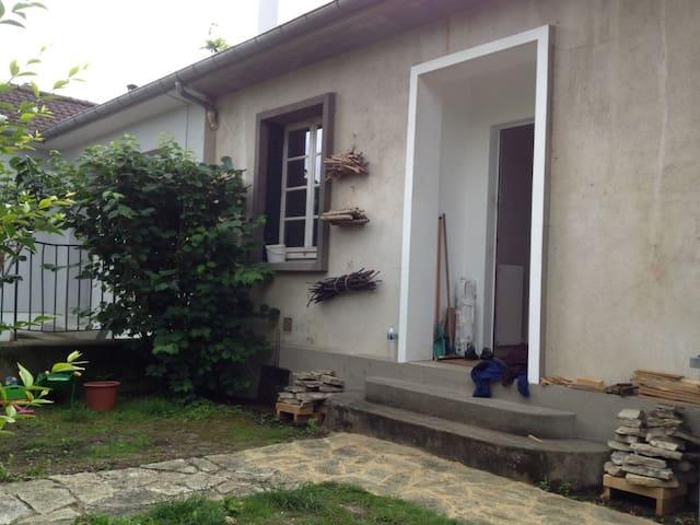 maison aux portes de Paris - Meudon - House