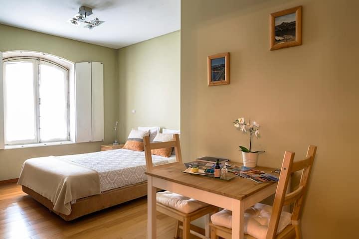 Cozy Room near the Douro River