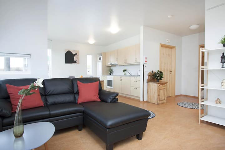 Two-Bedroom (4 Guests) *Golden Circle*