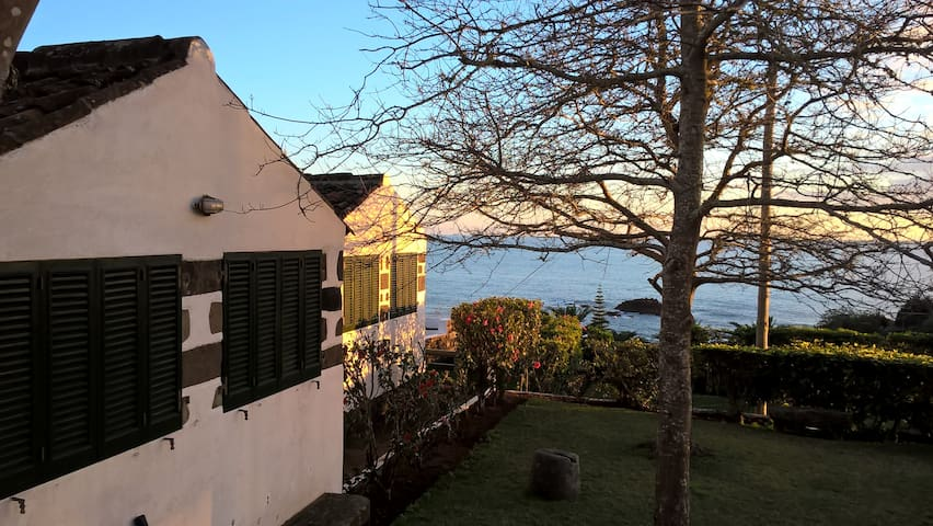 Galera Cottage - RRAL761 - Caloura - Casa