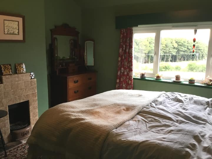 Sunnyside Cottage (bedroom 2)