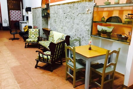 GRAN CANARIA OLDFASHION  COUNTRY HOUSE - Arucas - Σπίτι