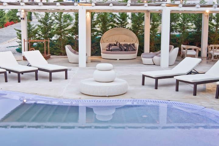 Villa Danza - Syros Island