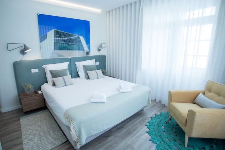 Boavista Premium Family&Business Porto City Hosts