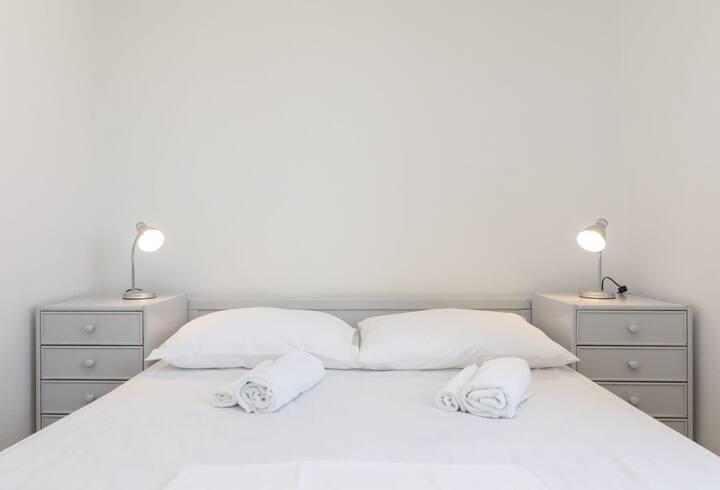 Soba3 u Hostelu