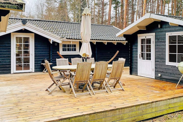 4 star holiday home in Rønde