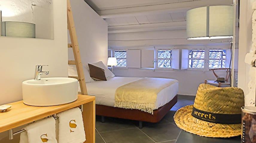 Secrets Hotel Priorat 2.1