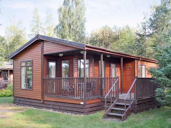 Loch Avon Lodge (UK12672)