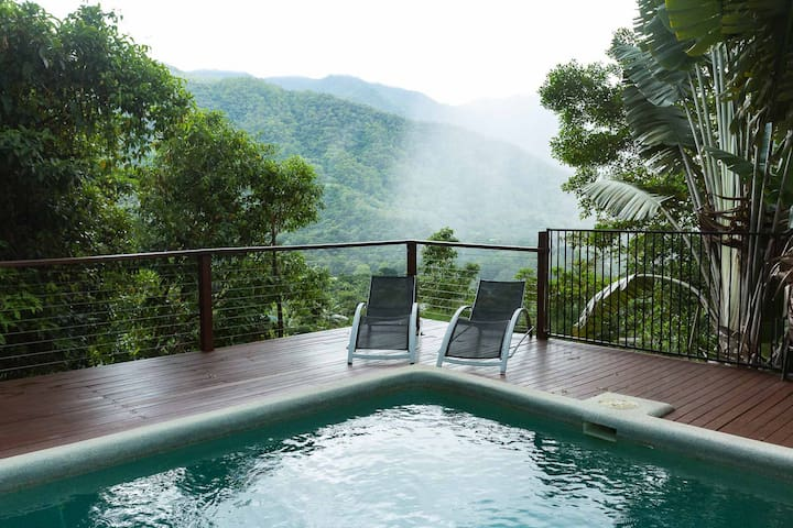 THE RETREAT : PRIVATE LUXURY RESORT HOME - Redlynch - Σπίτι