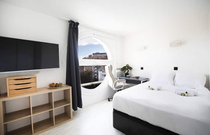 GuestReady - Cozy Studio 15 mins to Chinatown