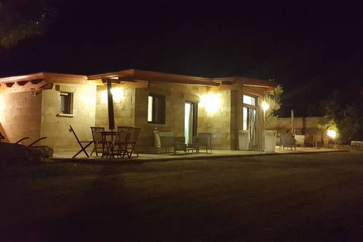 casa stefania - Taviano - Appartement