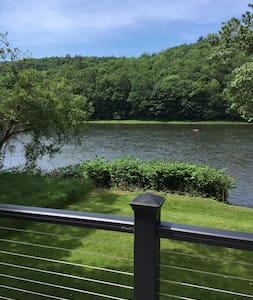 Rosie's River Retreat - Renovated 3 BDRM Home
