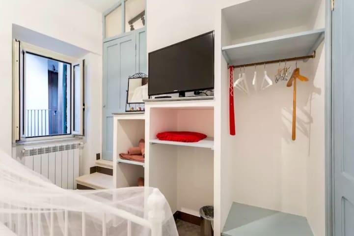 Double room, Casa Canipe' - Stimigliano