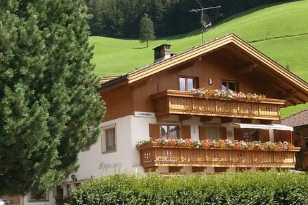 Ferienwohnungen Haus Pipperger