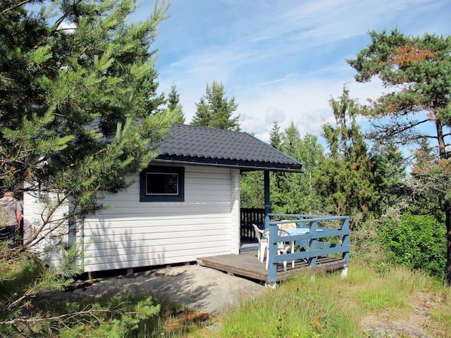 Holiday home Säffle in Värmland