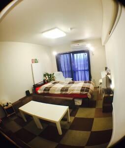 ホームシアターのあるゲストハウスin Tsu - 津市 - Lägenhet