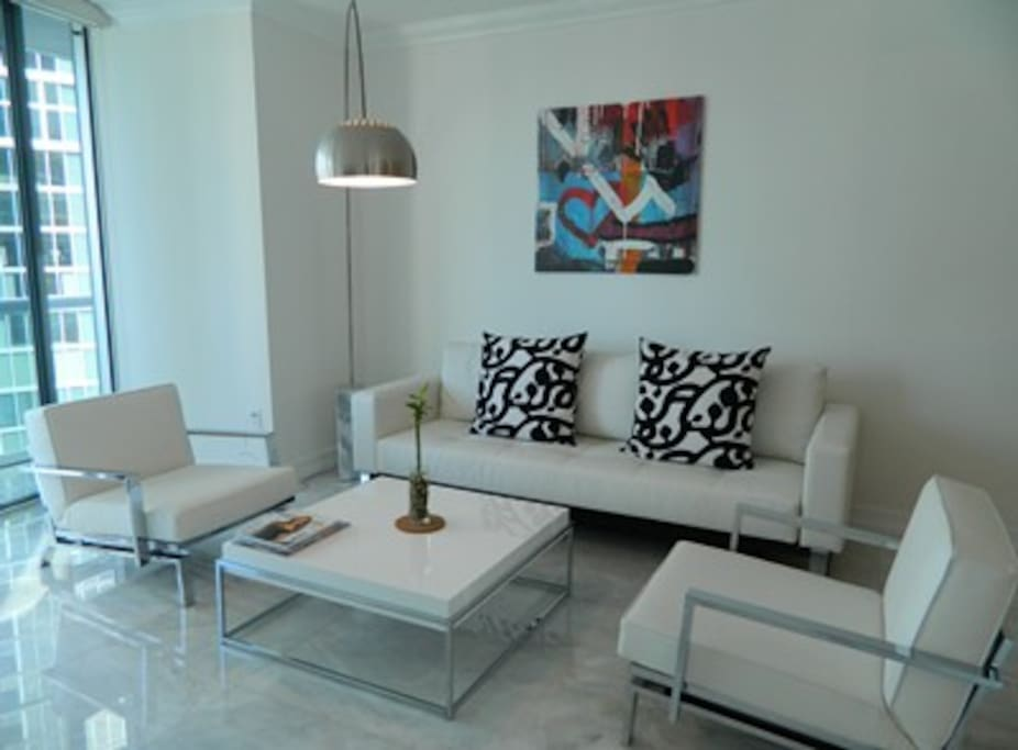 Brickell Icon Viceroy 1 Bedroom Serviced Apartments For Rent In Miami Florida United States