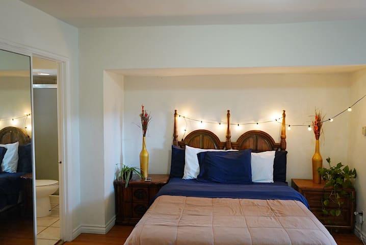 Casa Eman- Room Uno