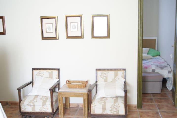 Azalea, casa con encanto - La Fuencubierta - Hus