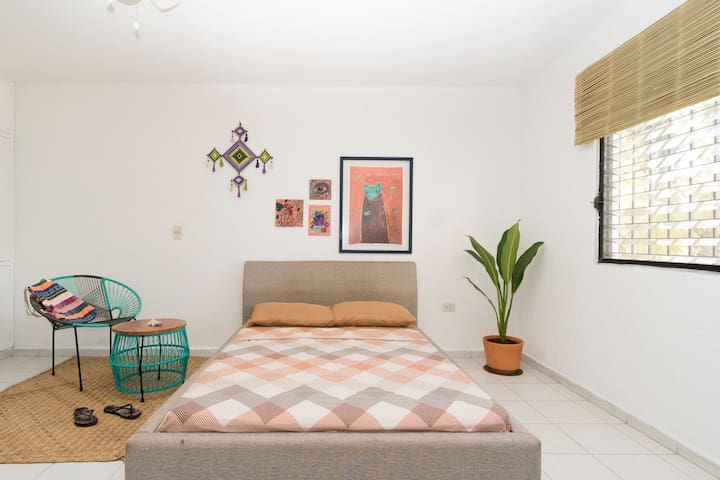 ༄Kahtal Co·living ~ house-room