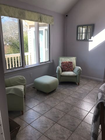 Comfortable Ranch Style Home w/ Central AC