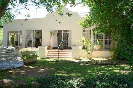 Paradise on the Vaal - Parys - Rumah