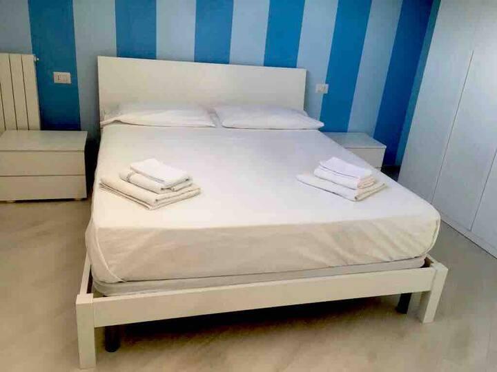 Casa Azzurra -Appartamento a Nova Siri Marina
