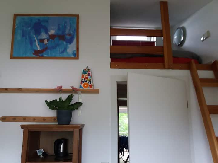 Mini Room in Heidelberg-Handschuhsheim