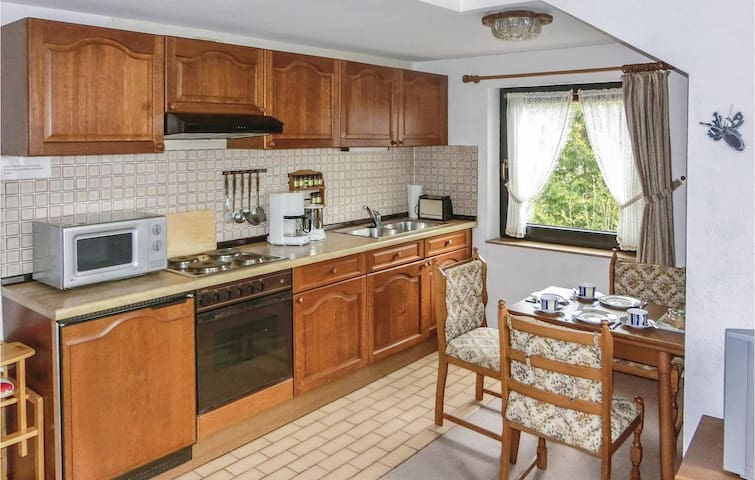 Holiday apartment with 1 bedroom on 45m² in Goslar
